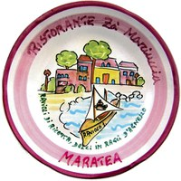 Piatto del ristorante Ristorante Za' Mariuccia