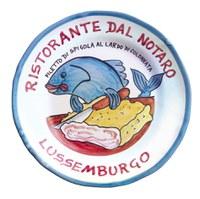 Piatto del ristorante Ristorante dal Notaro