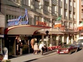 Hotel Royal ****