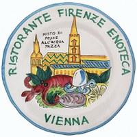 Piatto del ristorante Ristorante Firenze Enoteca