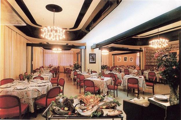 Hotel Ristorante Al Lido