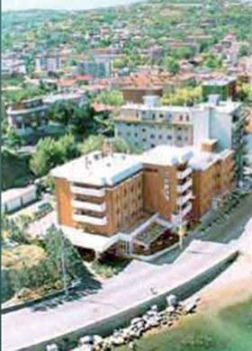 Hotel al Lido ***