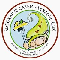 Piatto del ristorante Hotel Ristorante Carnia