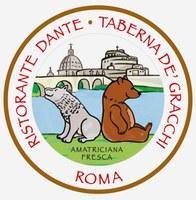 Piatto del ristorante Ristorante Dante Taberna De' Gracchi