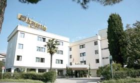 Hotel Bassetto ***