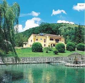 Villa S. Susanna