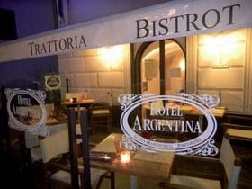 Hotel Argentina **