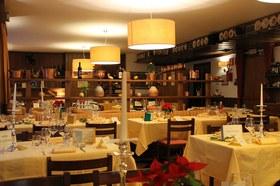 Hotel Sassella Ristorante Jim
