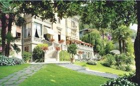 Romantik Hotel Laurin ****