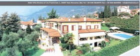 Hotel Villa Kinzica ****