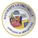 Ristorante La Cinzianella