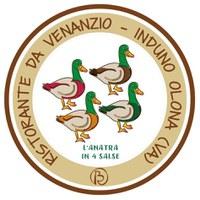 Piatto del ristorante Ristorante Olona da Venanzio dal 1922