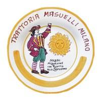 Piatto del ristorante Trattoria Masuelli S. Marco
