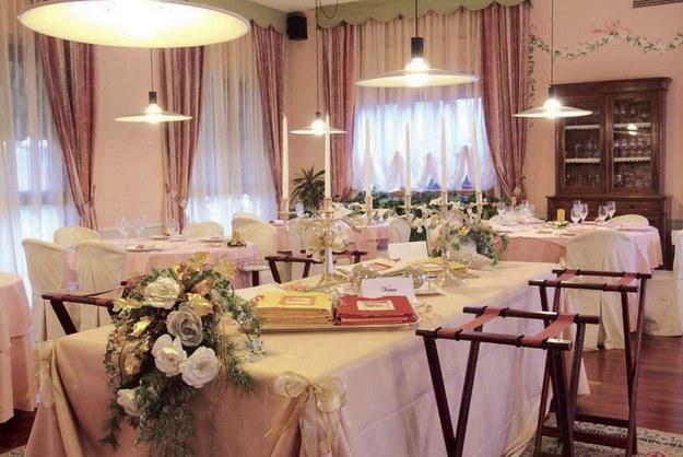 Hotel Ristorante Giardino