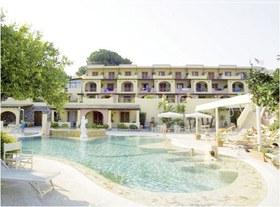 Hotel Tritone *****