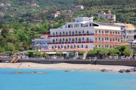 Hotel La Tartaruga ***