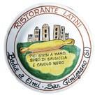 Ristorante Albergo Latini