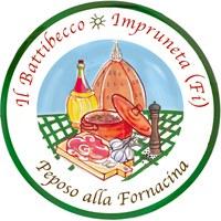 Piatto del ristorante Ristorante Il Battibecco