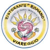 Piatto del ristorante Ristorante Romano