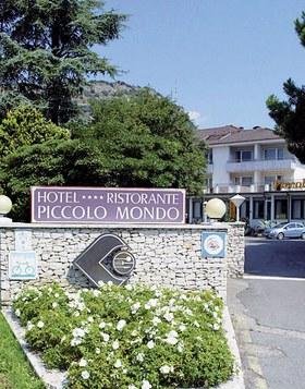 Hotel Piccolo Mondo ****
