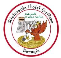 Piatto del ristorante Hotel Ristorante Grifone