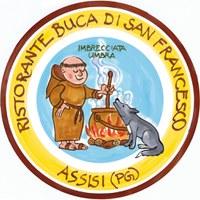 Piatto del ristorante Ristorante Buca di San Francesco