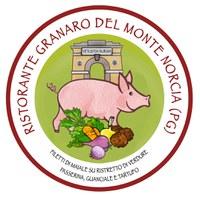 Piatto del ristorante Ristorante Granaro del Monte dal 1850