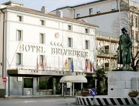 Bonotto Hotel Belvedere ****