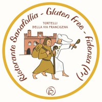 Piatto del ristorante Ristorante Sanafollia - Gluten Free