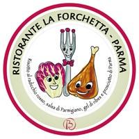 Piatto del ristorante La Forchetta