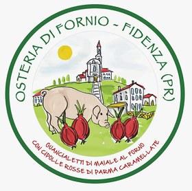 Guancialetti di maiale al forno con cipolle rosse di Parma caramellate