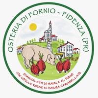 Piatto del ristorante Osteria di Fornio