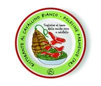 Piatto del ristorante Al Cavallino Bianco