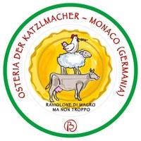 Piatto del ristorante Osteria Der Katzlmacher