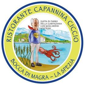Zuppa di farro della Garfagnana con moscardini nostrani