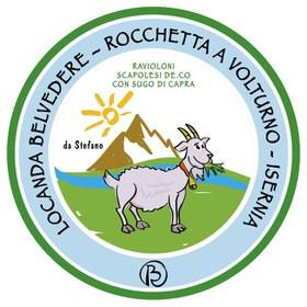 Ravioli scapolesi De.co con sugo di capra