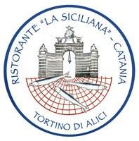 Piatto del ristorante Ristorante La Siciliana