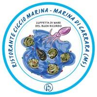 Piatto del ristorante Ristorante Ciccio Marina