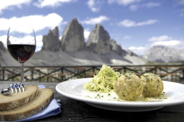Trentino alto adige ristoranti del buon ricordo for Cucina trentino