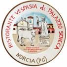 Ristorante Vespasia di Palazzo Seneca
