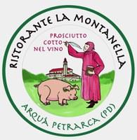 Piatto del ristorante La Montanella