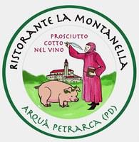 Prosciutto cotto nel vino